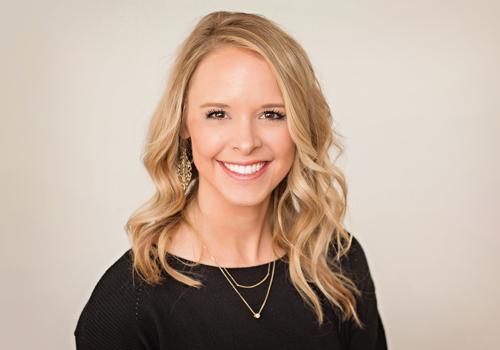 Lindsay at Dr. Heather L. Skari Family Dentistry