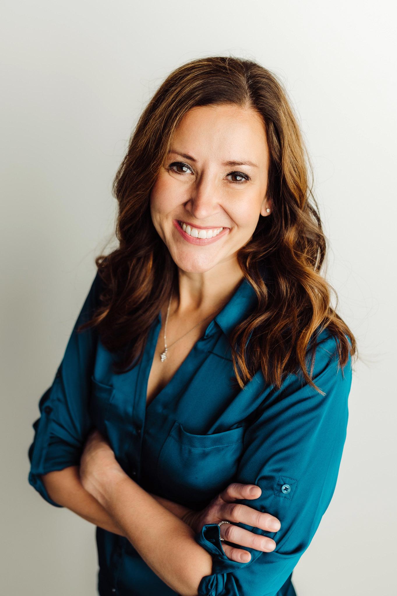 Dr. Heather Skari